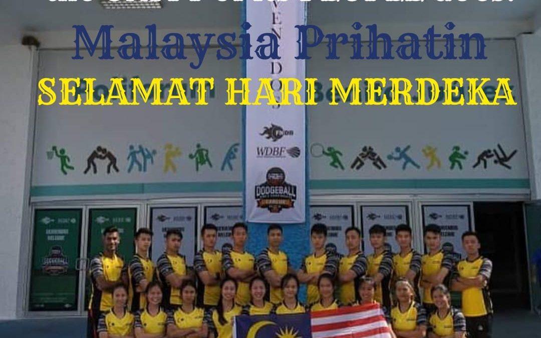 Happy 63rd Birthday Malaysia