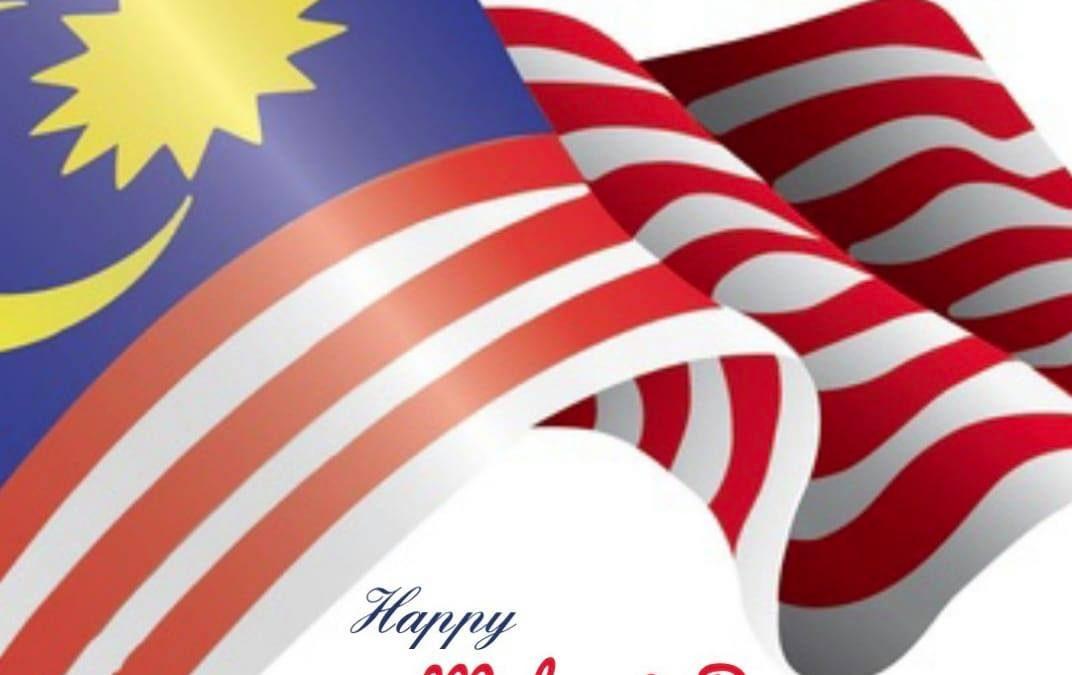 Happy Malaysia Day everyone!