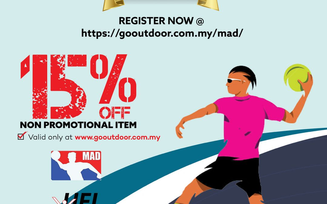 MAD Members Special Promo!